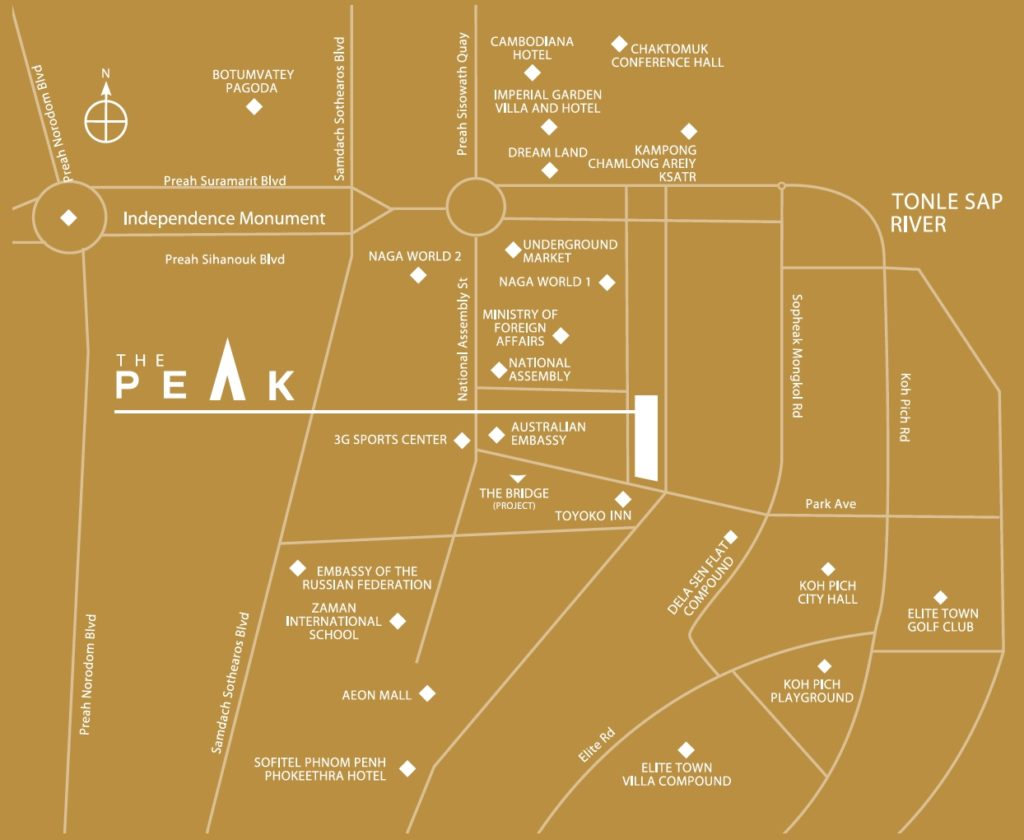 the-peak-shoppes-cambodia-location